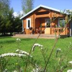 Lepametsa Holiday Houses, Nasva