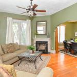 Downtown Three Bedroom House by Utah's Best Vacation Rentals,  Foothill Village