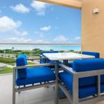 Executive Real Estate at Blue Residence,  Palm-Eagle Beach