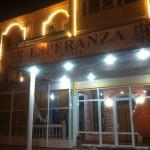 Esperanza Hotel, Tashkent