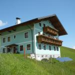 Holiday home Obersteffengut, Wagrain
