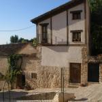 Casa Rural La Chocolateria, Horche