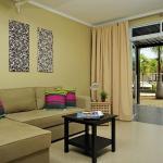 Eden Beach - Two Bedroom Apartment Seaview, Kralendijk
