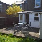 HPR Apartments, London