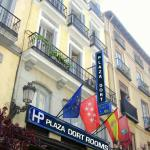 Plaza D'Ort Rooms, Madrid
