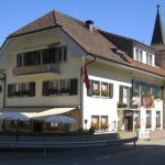 Hotel Pictures: Hotel Restaurant Moléson, Flamatt