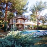 Villa Xanthos 313, Fethiye