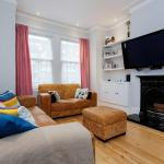 Veeve - Wimbledon Family Home for 6, London
