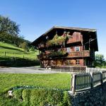 Schneiderhäusl, Alpbach