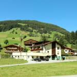 Apartment Platzer 1,  Gerlos