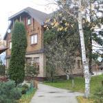 Holiday home on Verkhnyaya Liniya, Balashikha