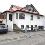 QQ house, Reykjavík