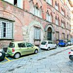 Il Pittore - Botticelli, Lucca