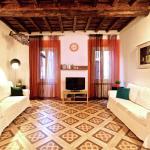 Apartment Sole 3, Rome