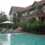 White River Golf Lodge, White River