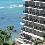 Waikiki Beach Apartments #1409, Honolulu