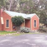 Heatherlie Cottages Halls Gap, Halls Gap