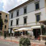 Hotel Belsoggiorno,  Montecatini Terme