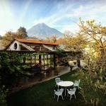 Casa San Juan,  Antigua Guatemala