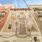 Sant Magí-1, Tarragona