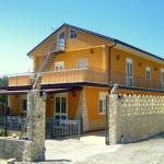 Villa Russo, Lentini