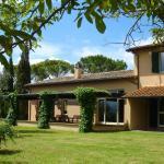 Villa Villa Mary, Magliano Sabina