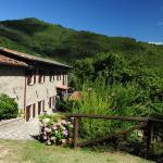Casale Castiglione,  Castiglione di Garfagnana