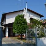 Casa Santiago, Lido delle Nazioni