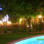 Apartamentos El Nogal, Madrona