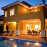 Mar Menor Golf Resort - Brissa, Torre-Pacheco