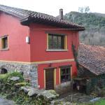 La Casa Roja,  Tornín
