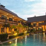 Chivatara Resort Bang Tao Beach Phuket, Bang Tao Beach