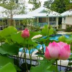 Na Sook Resort,  Krabi town