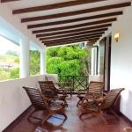 Amandari Holiday Villa, Kandy