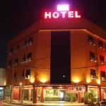 Se Two Hotel, Butterworth