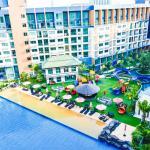 Laguna Beach Resort 2 by Able Estate, Jomtien Beach