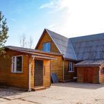 Cottage na Strelke,  Strelka