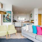 Smoor Atlantic Apartments, Londyn