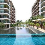 Diamond Suites Condominium, Pattaya South