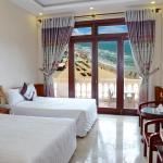 Ocean Park - Sao Bien Hotel, Vung Tau