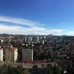 Apartment Riviera, Sochi