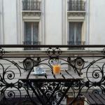 4 Rooms,  Paris