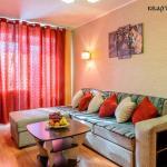 Apartment on Mira 4,  Vorkuta