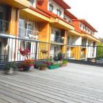 NataVita Apartamentai, Palanga