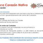 Finca Corazon Nativo,  Cuetzalán del Progreso