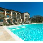 Ca' Barbini Resort,  Garda