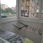 Apartment Solnechnaya ulitsa 7, Zelenogradsk