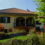 Bed & Breakfast Villa Romaniani, Carbonara Scrivia