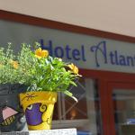 Hotel Atlantico, Lugano