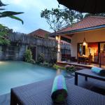 The Forest Villa Ubud, Ubud